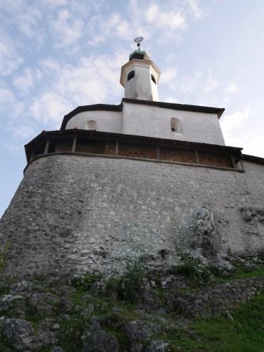 Mali Grad toren
