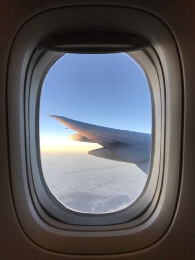 Met Cathay Pacific naar Bali