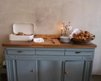 Michel berger hotel breakfast ontbijt berlijn friedrichshain