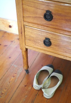 detail John Montagu guesthouse zuid-afrika