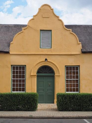Montagu huizen