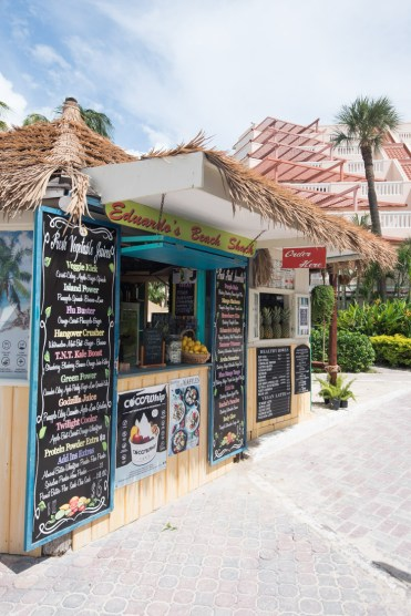 Mooiste stranden Aruba Palm Beach Eduardo's-2