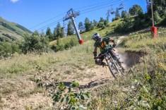 Mountainbiken Franse Alpen activiteiten 2
