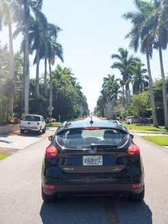 Naples Florida roadtrip