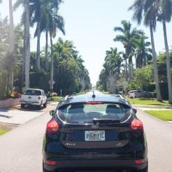 Naples Florida roadtrip