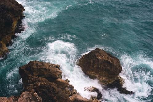 Nazare wild water portugal 18