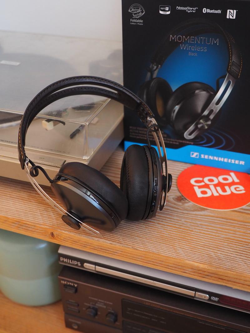 Vliegen Zonder Herrie Neem Noise Cancelling Headphones