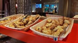 Ontbijt Ibis Hotel Brussel