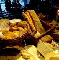 Ontbijt Nordic Light Hotel