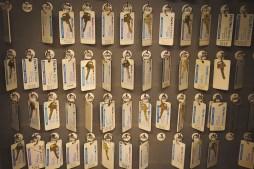 P&O ferries minicruise York sleutels hut