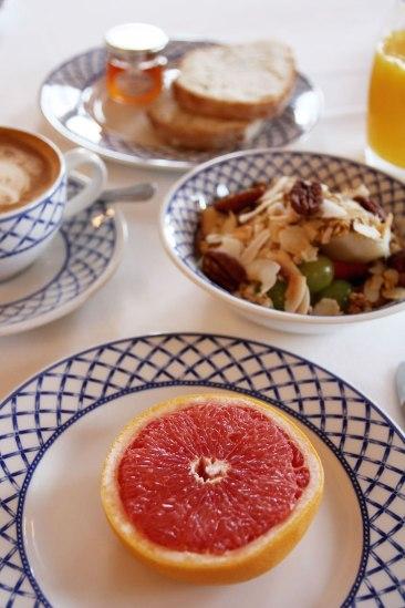 Phoenicia valletta ontbijtje