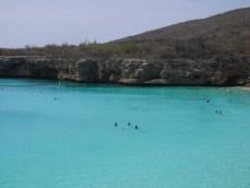 Playa knip curacao mooiste strand