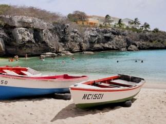 Playa lagun curacao mooiste stranden