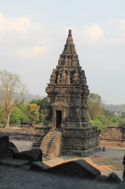 Prambanan java hoogtepunten