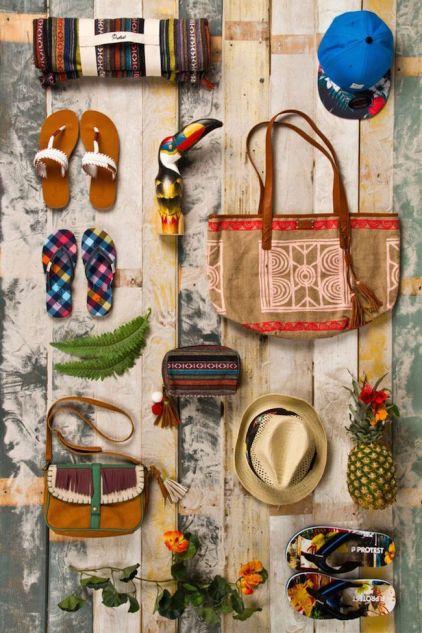 Protest summer essentials