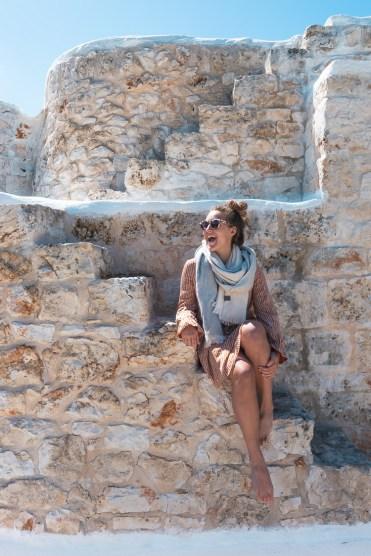 Puglia Ostuni huisje