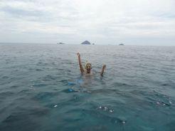 Pulau perhentians snorkelen