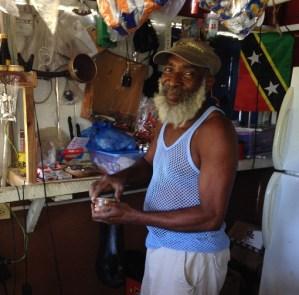 Rastafarian Negril Jamaica