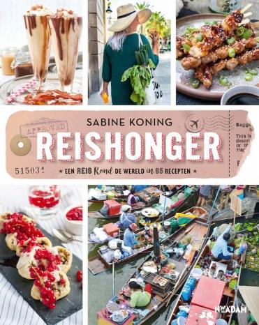 Reishonger kookboek