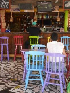Restaurant Rancho el sobrino curacao