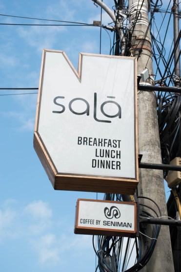 Restaurants Sanur Sala-2