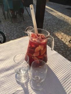 Sangria Recept Portugal