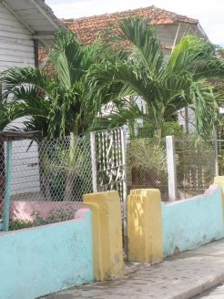 Santiago de Cuba huis