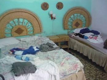 Santiago de Cuba trinidad casa particulares