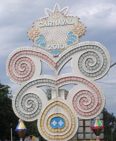 santiago de cuba carnaval 2010