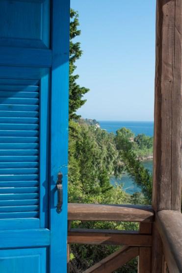 Sea View Castle Zakynthos-15