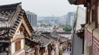 zuid korea Seoul