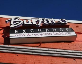 Buffalo exchange portland