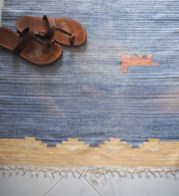 Sicilie slaapkamer kleed