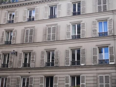 Slapen in parijs Airbnb
