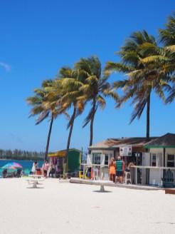 Strand bij Nassau