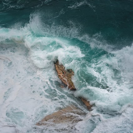 Surfen in Portugal wildkamperen 15