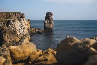 Surfen in Portugal wildkamperen 32