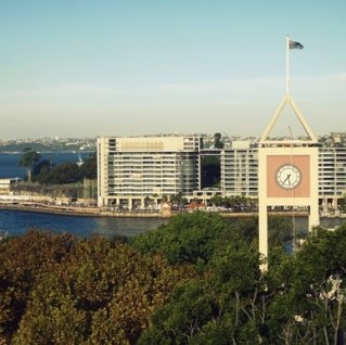 Sydney uitzicht tips