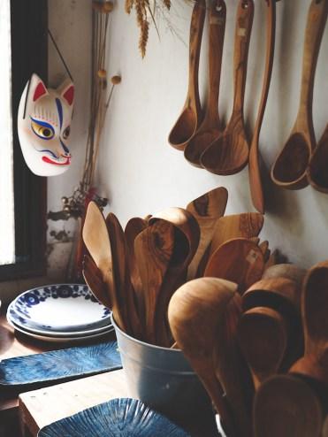 Tainan Lu Zao Cha Wu Deer House