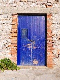 Taormina deur sicilie ooskust