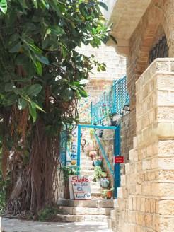 Tel Aviv Old Jaffa-4