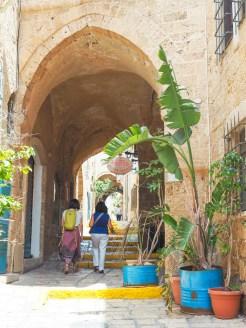 Tel Aviv Old Jaffa-7