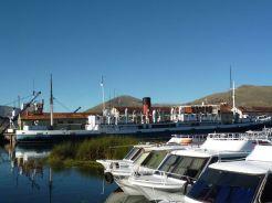Titikaka Meer
