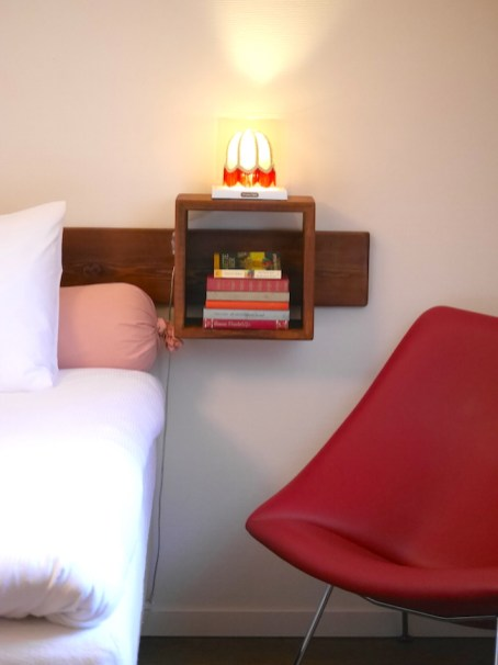 Townhouse hotelbed maastricht