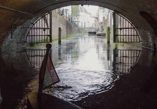 TunnelGracht amersfoort