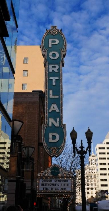 USA Portland