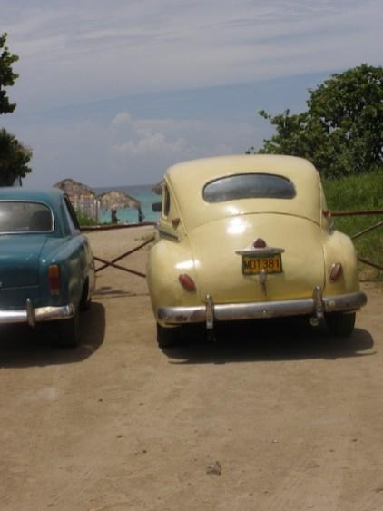 Cuba varadero oldtimers