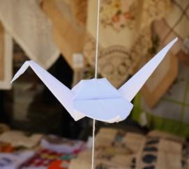 Vogel vrijheid matala hippie kreta