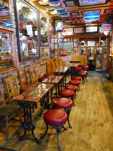 Wat te doen in Belfast pub crawl