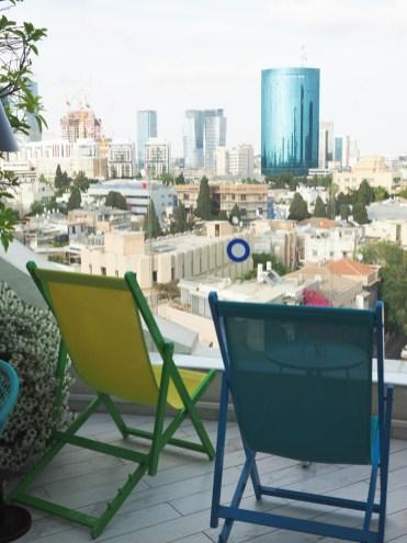 Wat te doen in Tel Aviv 65 Hotel